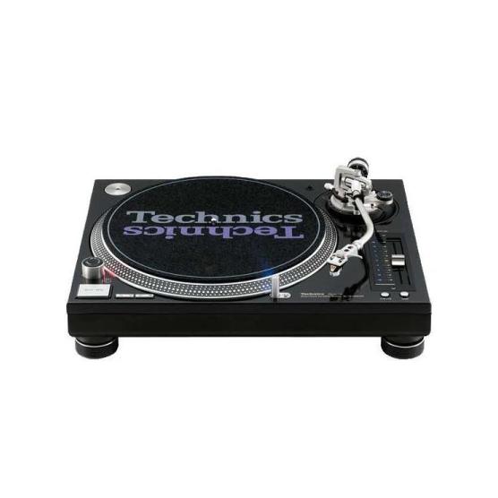 Platos de DJ