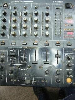 DJM-500 ANTES REDUCIDA