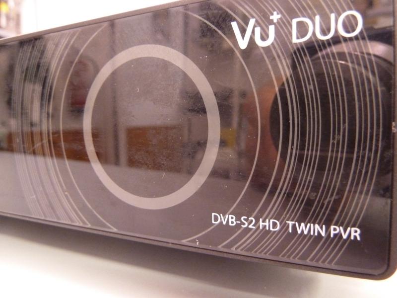 DVB-S2 HD