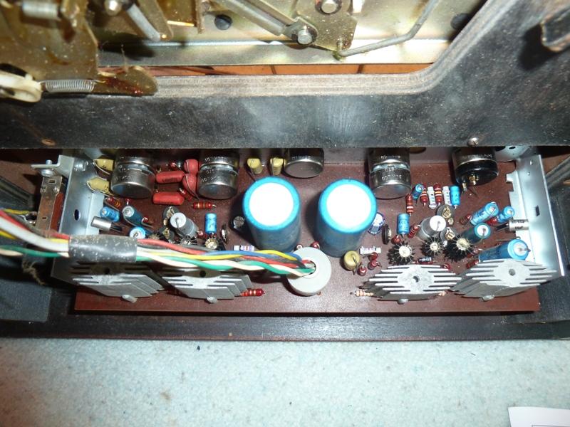 Circuito amplificador