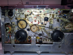 TK2400FMa - Grundig Radio