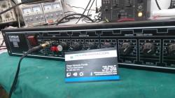 Reparación amplificador guitarra electrica