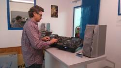 Reparar CDJ-2000 en Palma