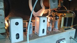 reparacion radios antiguas