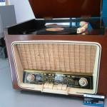 Reparación radios antiguas