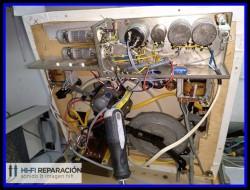Reparación tocadiscos en Palma de Mallorca