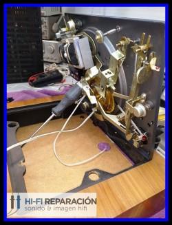 Reparación Dual HS 11