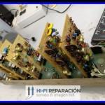 PCB Revox B77