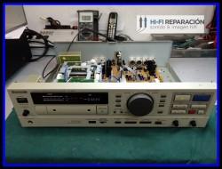 Reparación equipos de audio Panasonic