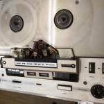 Reparación magnetófonos palma de mallorca