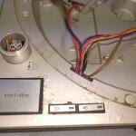 Reparacion SL-1200MK2 Palma