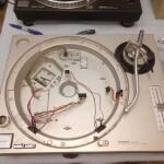 Reparacion SL-1210MK2 Mallorca
